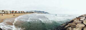 Spagna, Oceano Atlantico